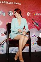 Екатерина Боброва. Пре-пати, посвященное спектаклю