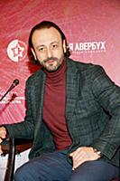 Илья Авербух. Пре-пати, посвященное спектаклю Ильи
