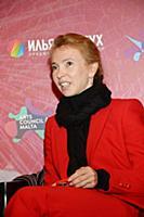 Татьяна Тотьмянина. Пре-пати, посвященное спектакл