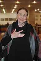 Людмила Зайцева. 31-й День рождения Гильдии актеро