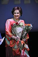 Зинаида Кириенко. 31-й День рождения Гильдии актер
