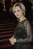 Елена Ксенофонтова. 31-й День рождения Гильдии акт