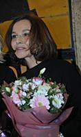 Татьяна Друбич. 31-й День рождения Гильдии актеров