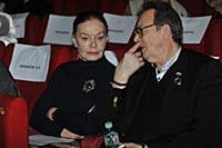 Людмила Чурсина, Владимир Новиков. 31-й День рожде