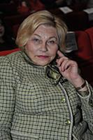 Елена Драпеко. 31-й День рождения Гильдии актеров