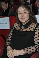 Тамара Семина. 31-й День рождения Гильдии актеров