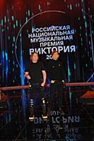 Группа «Би-2». Церемония вручения Российской нацио