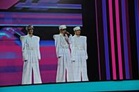 Zivert. Церемония вручения Российской национальной