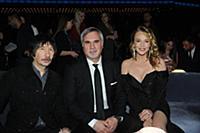 Байгали Серкебаев, Валерий Меладзе, Альбина Джанаб