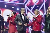 Ирина Дубцова, Лев Лещенко, Николай Басков, Кристи
