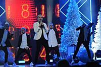 Дима Билан. Праздничный концерт «Русское Рождество
