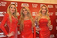 Группа «Queens». Праздничный концерт «Русское Рожд