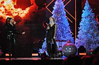 Назима и Валерия. Праздничный концерт «Русское Рож