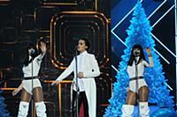 Слава. Праздничный концерт «Русское Рождество». Го