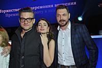 Иван Замотаев, Мария Козакова, Михаил Дорожкин. Пр