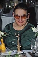 Мария Баталова. Премия за доброту в искусстве «На