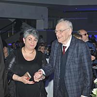 Игорь Кириллов. Премия за доброту в искусстве «На