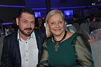 Михаил Дорожкин, Лариса Преториус. Премия за добро