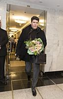 Денис Мацуев. Церемония вручения Российской национ