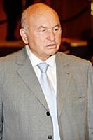 Юрий Лужков.