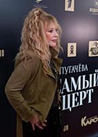 Алла Пугачева. Премьера фильма-концерта «Алла Пуга