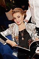 Катя Лель. Церемония вручения премии «VMODE Awards