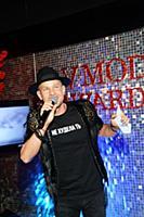 Митя Фомин. Церемония вручения премии «VMODE Award