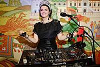 Мирра Мирроу (Mirra Mirrou). VI Всероссийский конк
