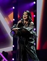 Лолита Милявская. Концерт «Песня года 2019» на пло