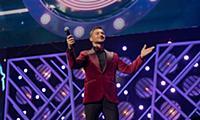 Сергей Лазарев. Концерт «Песня года 2019» на площа