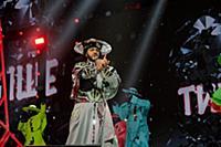 Филипп Киркоров. Концерт «Песня года 2019» на площ