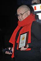 Иван Качалин. 25-й Международный кинофестиваль «СТ