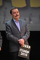 Вадим Абдрашитов. 25-й Международный кинофестиваль