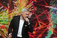 Валерий Меладзе. Ежегодная премия «Марка №1 в Росс