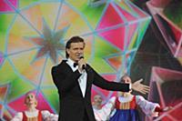 Глеб Матвейчук. Ежегодная премия «Марка №1 в Росси