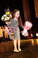 Алина Шемонаева. Мюзикл «Алые паруса». Культурный