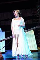 Оксана Костецкая. Мюзикл «Алые паруса». Культурный