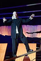 Илья Викторов. Мюзикл «Алые паруса». Культурный це