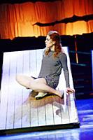 Мария Паротикова. Мюзикл «Алые паруса». Культурный
