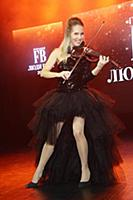 Елена Тарлинская. Премия «Люди года-2019» по верси
