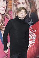 Участник группы 'Би-2', Лева (Игорь Бортник). Прем