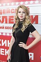 Анастасия Уколова. Премьера фильма «Полицейский с