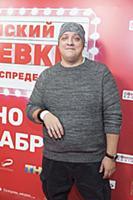 Роман Попов. Премьера фильма «Полицейский с Рублев