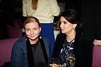 Виктория Андреянова, Екатерина Стриженова. Рождест