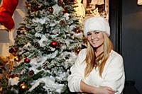 Мария Кожевникова. Рождественский благотворительны