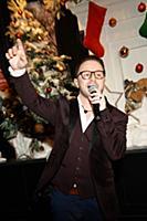 Брендон Стоун. Рождественский благотворительный ве