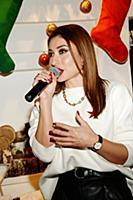 Маргарита Позоян. Рождественский благотворительный