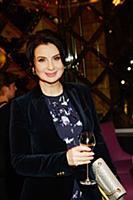 Екатерина Стриженова. Рождественский благотворител