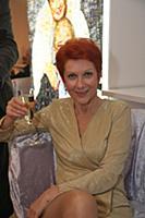 Оксана Сташенко. Празднование 'Хануки' в Культурно