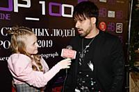 Константин Кожевников. Top-100 самых стильных люде
